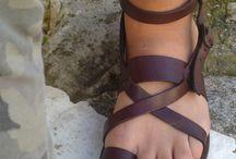 Sandal - shoes