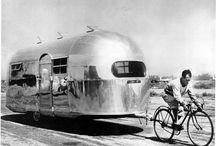 Airstream / Camping