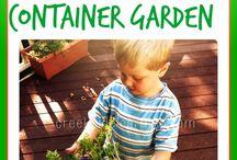 // Gardening //