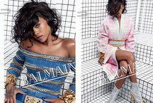 Rihanna - Balmain