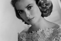 Prenses Grace Kelly / Princess Grace Kelly