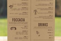 menu,namecard