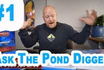 Ask The Pond Digger
