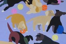 Paintings by Melanie Eberhardt / Original drawings and paintings by Melanie Eberhardt (melanieeberhardt.com)