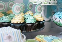 Baby Shower Ideas / My dream baby shower and much more