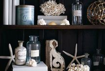 For Our Home - Master Bathroom / by Angela Walston