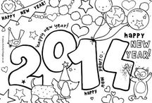 Happy...New year....Birthday!