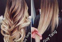 Hair / by Candi Scott Davis
