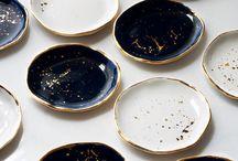 plates.
