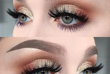 Neutral Eye Looks