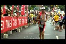 Tri Race videos