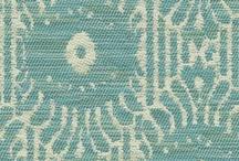 Fab Fabric / by Alina Cervantes Deverewhite