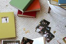 Books & Bookbinding