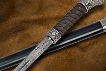 Blades - Sword canes