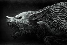 Vérfarkasok