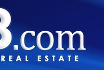 Real Estate Info / Information for real estate agents and brokers, including technology, social media, fun stuff and much more.