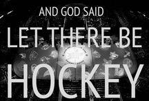 Hockey a girls best friend / by Jill Hessberger