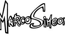 MARCO SIMEONI on Behance / links to my Behance portfolio