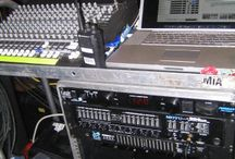 Lectrosonics in Film & Television Production / Lectrosonics wireless used in TV & Film production