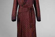 Tristram dressing gown