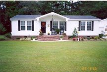 New house design / by Amy Richard