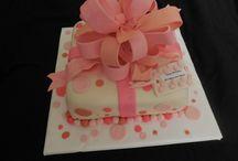 Birthday Cake! / Happy Birthday!