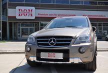 Automobile de lux / Informatii utile despre piata automobilelor de lux.