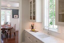 Traditional Kitchen + Bath Design
