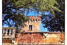 Castle / by Castello Bevilacqua