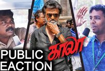 Public Voice ( Opinion ) / Movie Expectation | Audience Supports | Trailer | Teaser | First Look | Audio Launch ..etc..