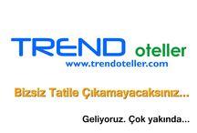 Trend Oteller