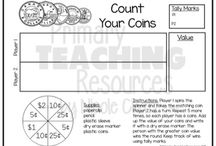 Primary Teaching Resources on TpT / Kindergarten to 5th grade products from my Tpt store