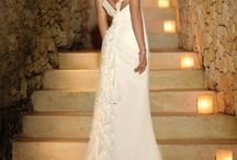 WEDDİNG DRESS