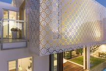Architektra , wnętrza...