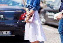 Fashion / by Danielle Lugo