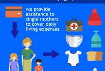 ENGLISH / See what we do, help us to deliver help!