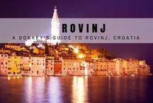 Sommerferie Kroatien 2017