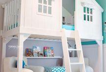 12 Slaapkamers Waar Ieder Kind Van Droomt / We laten 12 slaapkamers van kinderen zien waar ieder kind van droomt. Welke vind jij het leukst?