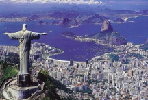 Brasil / by San Diego Mesa College Study Abroad