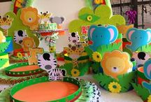 decoraciones de cumple