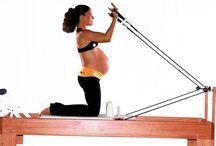 Yoganic Pilates