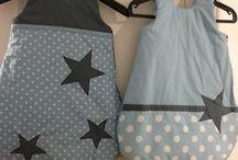 couture bébés