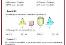 2° trimestre - matematica