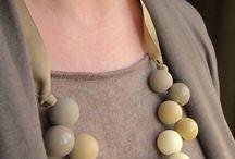 Jewelry (DIY) / by Zoma Carlson Olson