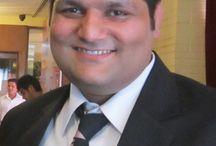 Varun Mehta - Animator Filmmaker/ Owner-Founder Wiz Animation Studio