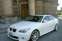 My BMW / Car stuff