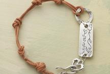 Bracelets / by Ann Clement