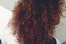 Color hair goals