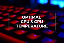 PC & Laptop Cooling