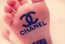 Chanel et Paris